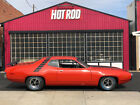 1971 Plymouth Satellite  1971 Plymouth Satellite, 400 ci, 4-speed, California car, Hemi Orange