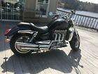 2005 Triumph Rocket III  2005 Triumph Rocket 3 Roadster, Low Miles Very Fast, One of a Kind.