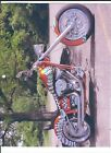 2003 Custom Built Motorcycles Chopper  Harley Custom Chopper
