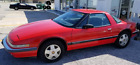 1989 Buick Reatta  1989 Buick Reatta Coupe VERY CLEAN - Everything Works