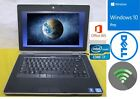 Dell Latitude Laptop, i5-fast 2.5GHz, 320GB, wireless, Windows 10.Office apps.