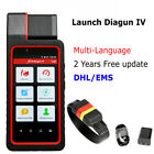 2018 Launch X431 X-431 Diagun IV Diagnostic Code Scanner with 2 Year Free Update