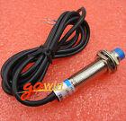 2PCS LJ12A3-4-Z/BX Inductive Proximity Sensor Switch NPN DC 6V-36V NEW