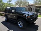 2003 Hummer H2 Luxury 48k miles, Arizona vehicle since new, Loaded w/ options, No Reserve!!