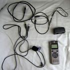 Coredy PA-10 Alloy Professional Digital Voice Recorder and MP3 Player with 8GB