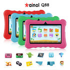 Android 7.1 Tablet PC 7 INCH Touch screen 8GB Quad-Core Dual Camera for Kids US