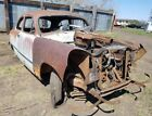 1949 49 Ford 2 Door Sedan Shoebox WILL NOT PART OUT