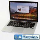 """Apple MacBook Pro A1502 13.3"""" Retina i5-4278U 8GB 128GB SSD MGX72LL/A, *Read*"""