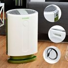 Air Purifier 3-in-1 HEPA Filter Particle Allergie Eliminator Home Appliances New