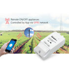 2PACK Wireless Lamp Mobile Phone APP Remote Control Switch WIFI Network SU33