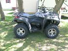 2013 Cfmoto x5 4x4 ATV Winter Camo 500cc Excellent Used Condition Only 200 Miles