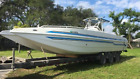 36' Cobra Catamaran Offshore Center Console Fishing Boat !!   Chesp