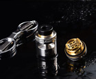 Original CoilART MAGE RTA V2 24mm 3.5ml Tank Fit 510 Thead Mod US