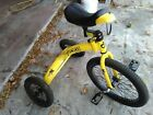 Dynacraft Cycocycle Cyco Cycle 3-Wheel Trike Tricycle Hands Free Model 8104-40
