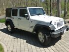 2017 Jeep Wrangler 24 S REDUCED PRICE 2017 Jeep Wrangler Sport 1400 total miles, includes S package