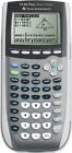 Texas InstrGraph Calculator