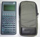 HP 48 G+ Calculator  with Black LCD