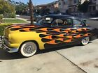 1951 Mercury Custom Coupe 1951 Mercury Coupe Original Un-Chopped Survivor NO Reserve