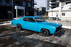 Plymouth: Duster Big Block 1974 Plymouth Duster