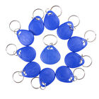 5PCS RFID 125KHz Writable Rewrite T5577 Keyfobs Proximity Access Tags BH