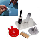 Set of Windscreen Windshield Repair Tool DIY Car Wind Glass For Chip & Crack