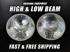 OE Front Halogen Headlight Bulb for AMC Matador 1974-1978 High & Low Beam Set 2