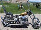 2004 Harley-Davidson Other  custom motorcycle/chopper