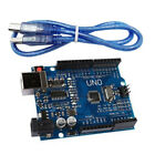 Mini ATmega328P Board Compatible USB Cable Replace Blue Kit Development Board