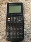 Texas Instruments TI-86 Graphing Calculator, with Case and Manual