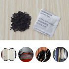 10/50/100X Air Purifying Charcoal Bag Activated Carbon Eliminator Deodorant Bag