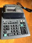 Casio DR - 250hd tax and exchange Calculator great condition!