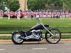 2008 Harley-Davidson Softail  2008 Harley Davison big wheel rocker C custom