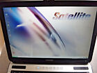 Toshiba Satellite M105-S3031 Laptop, Win XP Home, 60GB, Wi-Fi, Charger, Battery