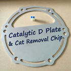 Fits Yamaha D Plate Catalytic and Cat Removal Chip 1300 1200 GPR XLT Waverunner