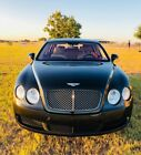 2006 Bentley Flying Spur  2006 bentley continental