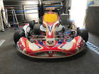 Racing DD2 Shifter Racing Kart