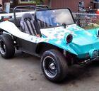 1961 vw buggy