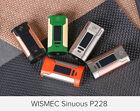 100% work Wismec1 Predator 228 Mod free shipping