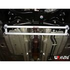 Fit Toyota Vios Yaris Front Lower Bar Member Brace 4 Points ULTRA RACING