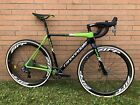 NEW MINT 2017 Cannondale SUPER X TEAM SRAM CX1 54cm Cyclocross Bike CX ZIPP 303