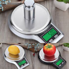 1x Electronic Scale Bowl Weight Food Weighing Diet Kitchen Scales Household Tool