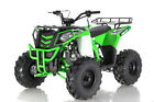 New high end atv 125cc Apollo brand automatic with reverse Mid size atv Free s/h