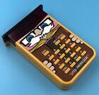 1978 Vintage Texas Instruments LITTLE PROFESSOR Calculator Math Aid RETRO