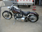 1989 Harley-Davidson Softail  harley davidson motorcycles softail