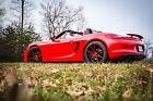 "2013 Porsche Boxster ""S Model"" 2013 Porsche Boxster ""S Model"""