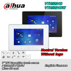 """Dahua VTH5221D/DW Wi-Fi Indoor Monitor 7"""" Capacitive Touch Screen Indoor Monitor"""