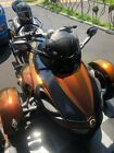 2011 Can-Am RS  2011 can am spyder rs