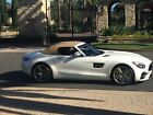 2018 Mercedes-Benz AMG GTC Roadster Convertible 2018 Mercedes-Benz AMG GTC Roadster