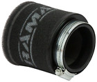 Ramair Filters MR-011 Motorcycle Pod Air Filter, Black, 62 mm