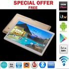 10.1 inch HD IPS Tablet PC Android OS Quad Core 2G+16G OTG Bluetooth4.0 TableYXO